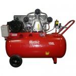 Компрессор Moller AC 650/150 380В 3000 Вт