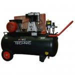 Компрессор Power Technic ACB 420/100 220В