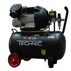Компрессор Power Technic ACD 440/050, 220В