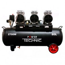 Компрессор Power Technic ACL 480/080, 220В