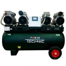Компрессор Power Technic ACL 640/100, 220В