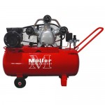 Компрессор Moller AC 600/100 220В 3000 Вт