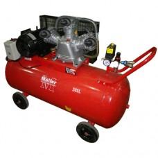 Компрессор Moller AC 650/200 380В 3000 Вт