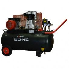 Компрессор Power Technic ACB 420/100 220В