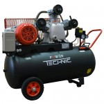 Компрессор Power Technic ACB 670/100 380В