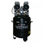Компрессор Power Technic ACL 320/075, 220В